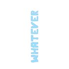Whatever Phone Case by shirtsforhoes