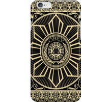 O B E Y - Illuminate iPhone Case/Skin