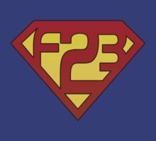 Superman F23 by Eric Barbour