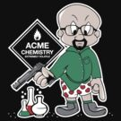 Bweaking Acme by warbucks360
