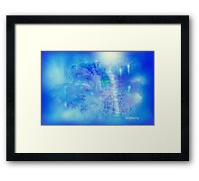 The Stairway to heaven Framed Print