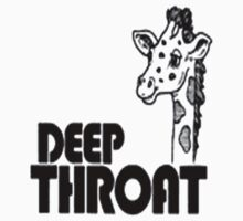 Deep Throat by Alex Landowski