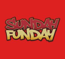 Sunday Funday Niners Edition by themarvdesigns