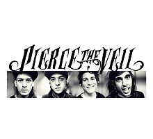 pierce the veil by Annyyaa