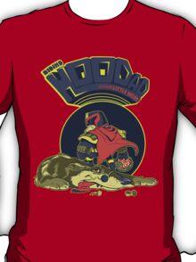 Dredd Riding hood T-Shirt