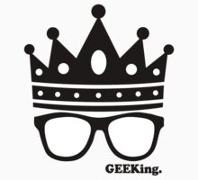 GEEKing by Victor  Dandridge