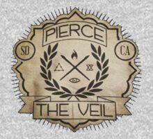 pierce the veil by Annyyaa