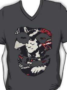 Misfit Crimson Ghost Bullet T-Shirt