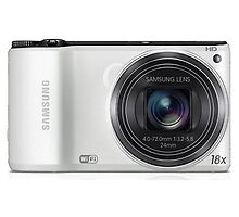 Samsung WB200F Point & Shoot online price by sady7894