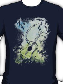Organic tunes T-Shirt