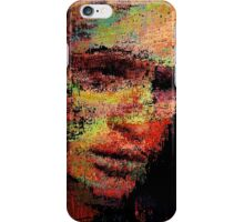 Marlon Fucking Brando. iPhone Case/Skin