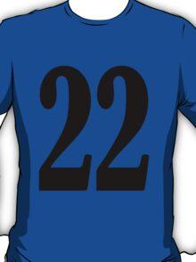 Baseball t-shirt  T-Shirt