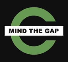 Mind the Gap by lorenzovon2014