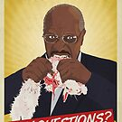 So many questions, Herman Cain by Bas van Oerle
