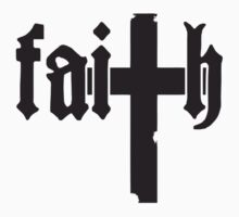 Faith by creepyjoe