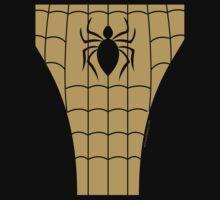 SPIDERFAN by KaseyRandall