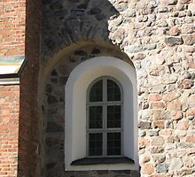 Built in The 1200th Century by Elisabeth and Barry King™ by BE2gether
