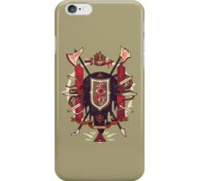 Astral Ancestry iPhone Case/Skin