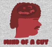 The Mind of a Guy Kids Clothes