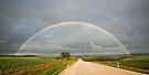 Rainbow Road by Jason Ruth