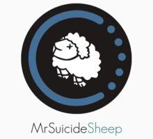 MrSuicideSheep by LeagueTee