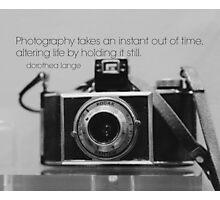 Photography Dorothea Lange Photographic Print