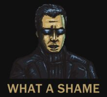 Deus Ex - What a shame! by kane112esimo