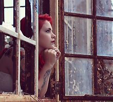 Window to the Soul by Kelsie Victoria Bates