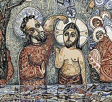 baptism by gevmart