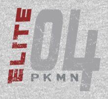 Pokemon: Elite 4 Kids Clothes