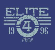 Pokemon: Elite 4 T-Shirt