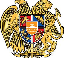 Armenia Coat of Arms by abbeyz71