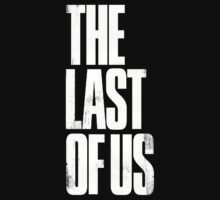 The Last Of Us by Victor Ullmann
