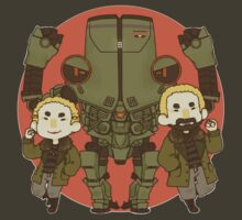 Cherno Alpha by jambandit