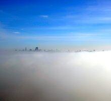 San Francisco Fog by littyk