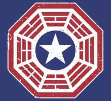 The Avengers' Dharma Initiative by Edman Goodrich
