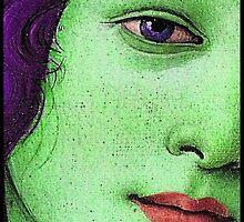 Aphrodite I shall sing by brett66