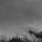 High Plains Skyline by Rob Beckett