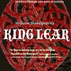 King Lear: Analogy-How the gods see us by KayeDreamsART