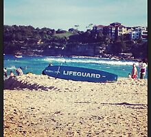 lifeguard by lynseyb