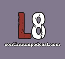 L8 Podcast by mikeonmic
