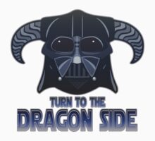 Darth Dovakhiin - Mashup - Turn To The Dragon Side by Immortalized