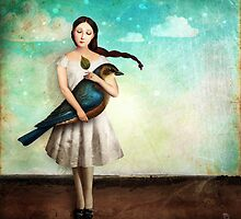 fortune favors the brave by ChristianSchloe