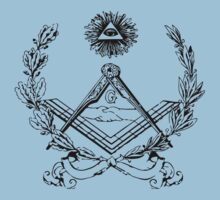 Freemasonry, Seal of by thelight