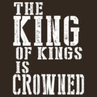 The King Of Kings by ReachOne
