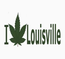 0108 I Love Louisville  by Ganjastan