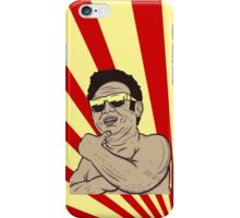License to Ill iPhone Case/Skin