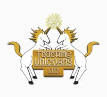 Touching Unicorns Classic by Redexx