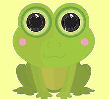 Frog 2 by Adamzworld
