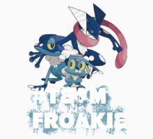 #TeamFroakie by iibbo1